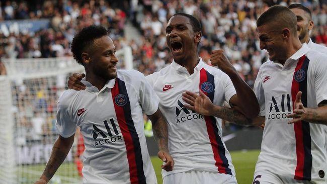 Paris Saint-Germain vs Real Madrid di Parc des Princes jadi salah satu pertandingan besar di hari kedua Liga Champions pada Kamis (19/9) dini hari WIB.