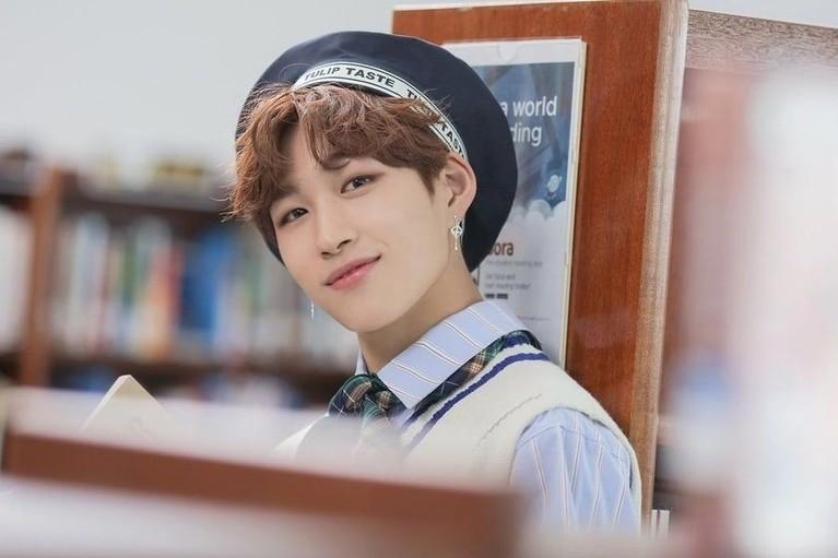 Selebritis bernama Jimin terbaru adalah Lim Jimin dari Play M Entertainment. Dia mendapat peringkat ketiga dalam program survival The Fan dan debut dengan grup Loveholic.