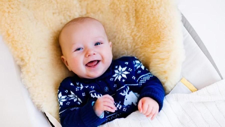 8 Nama Bayi Laki-laki Skandinavia Terpopuler 2019