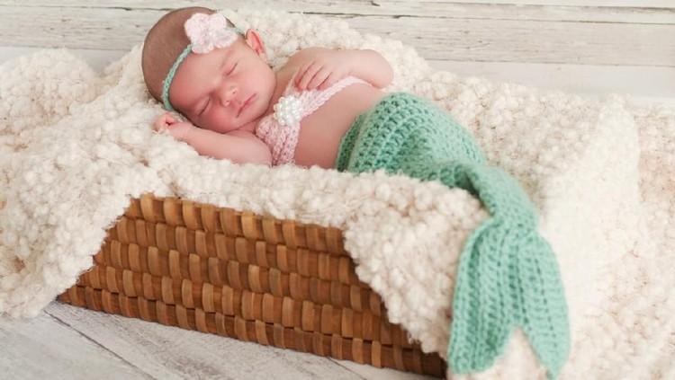 Berikut ini deretan nama bayi perempuan dengan makna murni dan suci. Simak ya, Bun.
