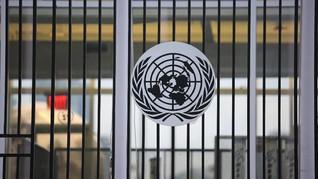 China Sebut AS Masih Utang Iuran ke PBB