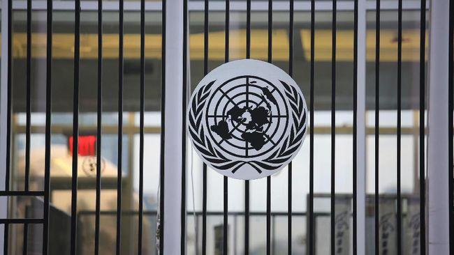 Dewan Keamanan PBB kembali mengadakan pertemuan darurat untuk membahas serangan antara Israel dan Palestina, pada Rabu (12/5).