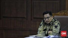 Politikus Golkar Bowo Sidik Dituntut 7 Tahun Penjara