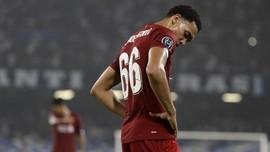 Jelang City vs Liverpool, Arnold Kecewa jika Tak Jadi Kapten
