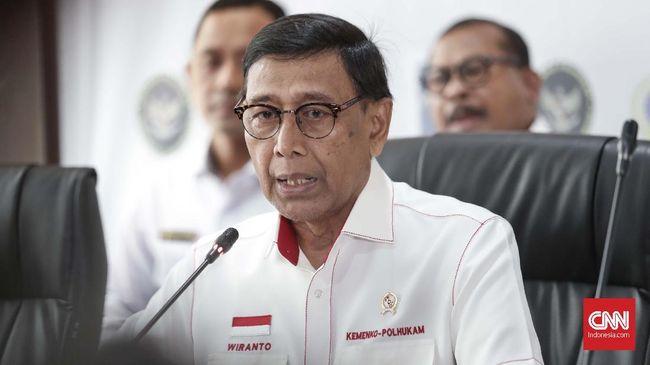 Pengurus Kerukunan Keluarga Besar Masyarakat Maluku meminta Pemerintah menghapus Maluku dari peta Indonesia karena sudah tidak dianggap oleh Wiranto.