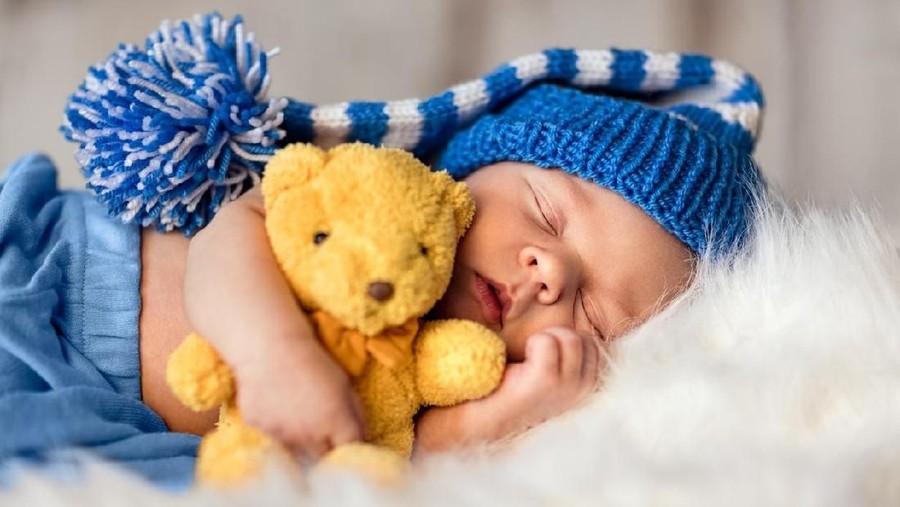 15 Nama Bayi Laki-laki Bermakna Sangat Berharga