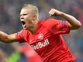 Liverpool vs Salzburg: Haaland Ancam Keangkeran Anfield