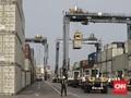 Ekonomi Global Tak Pasti, Nilai Ekspor RI ke China Merosot