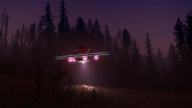 Pemerintah Amerika Serikat (AS) resmi merilis laporan mengenai insiden-insiden yang terkait dengan UFO. Apa saja?