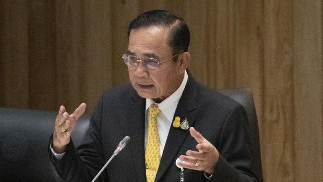 Thailand Bantah Dukung Militer Myanmar yang Melakukan Kudeta