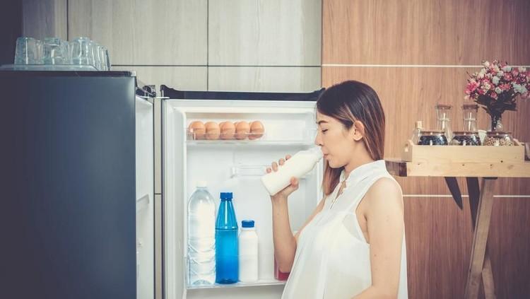 Susu pasteurisasi adalah susu yang mengalami pemanasan hingga menghilangkan mikroorganisme berbahaya. Lalu apa manfaatnya untuk ibu hamil? Simak ulasan ini.
