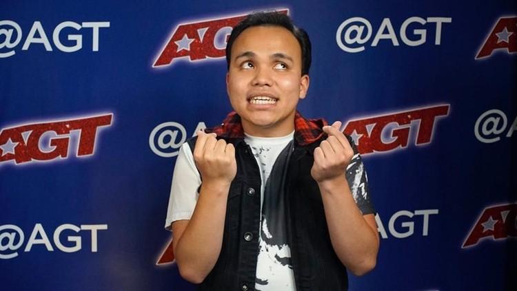 Meski autis dan tunanetra, Kodi Lee berhasil memenangkan kontes bergengsi America's Got Talent Season 14.