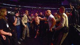 Khabib dan Kewajiban Bayar Utang pada Ferguson di UFC