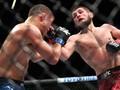 Khabib, Bintang Paling Disayang UFC Saat Ini