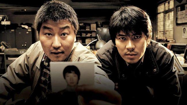 Film 'Memories of Murder' dibuat berdasar kisah nyata tentang pembunuh berantai yang beraksi di Kota Hwaseong, Korea, di tahun 1980-an.