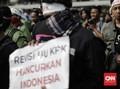 Senjakala Integritas KPK Buah dari Revisi Undang-Undang