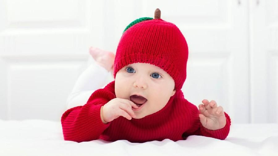 10 Nama Terburuk Bayi Laki-laki 2019, Amit-amit Jangan Dipakai Bun