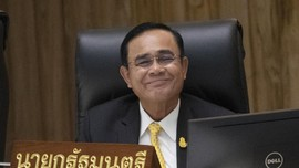 Dapat Kiriman Vaksin Covid, PM Thailand Terima Kasih ke China