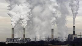 KLHK Fokus di Kehutanan Tekan Emisi, LSM Soroti PLTU