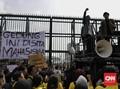 Usai Demo di DPR, Mahasiswa Dijanjikan Terlibat Kajian RUU