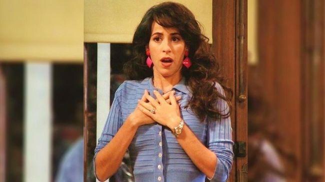 Serial 'Friends' tak hanya bercerita soal keenam pemeran utama. Sejumlah karakter pendukung turut mewarnai sitkom yang bertahan selama 10 tahun ini.
