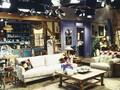 Kini Bisa Menginap di Apartemen Monica dan Rachel 'Friends'