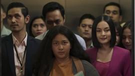 Penampilan Baru Jessica Mila di Teaser 'Imperfect'