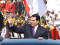 Eks Diktator Tunisia Meninggal dalam Eksil di Arab Saudi