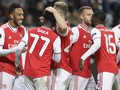 Prediksi Arsenal vs Manchester City di Liga Inggris