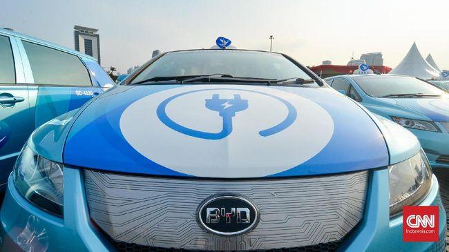 Tarif listrik lebih murah diusulkan oleh pengusaha taksi terbesar di Indonesia yang sudah mengoperasikan mobil listrik di Jakarta.