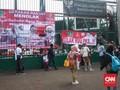 2.000 Personel Disiapkan Kawal Demo Emak-emak di DPR