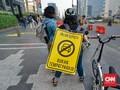 Juri Beberkan Alasan Jakarta Raih Penghargaan Transportasi