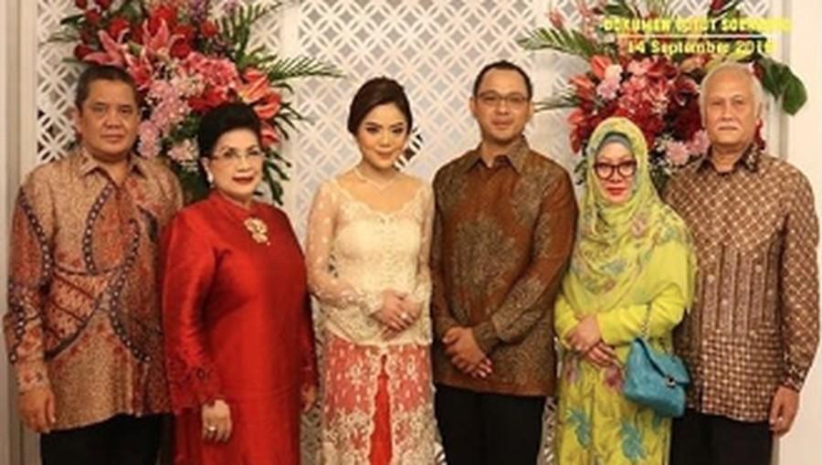 Cara Move On dari Eks Pasangan Seperti Lulu Tobing & Cucu Soeharto