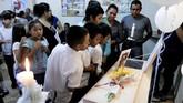 Korban meninggal karena demam berdarah (DBD) di Honduras sampai saat ini sudah mencapai 135 orang, sebagian besar merupakan anak-anak.