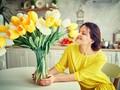 7 Tanaman Hias Bunga yang Dianggap Membawa Keberuntungan