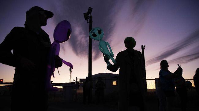 Teleskop Pemburu Alien Buatan NASA Meluncur Oktobe