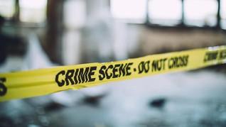Pembunuh Anak saat Belajar Online Sempat Lapor Polisi