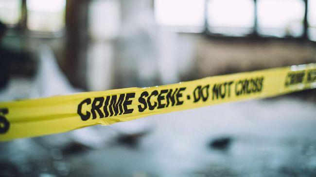 Orangtua yang menganiaya anaknya hingga tewas karena kesal saat pembelajaran online rupanya sempat melaporkan anak hilang ke kantor polisi di Jakarta Selatan.