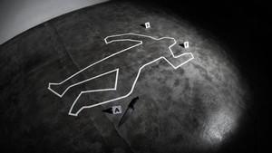WN Prancis Cabuli Ratusan Anak Bunuh Diri di Rutan Polda