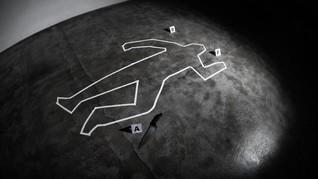 Kronologi Pembunuhan Pria yang Jasadnya Dicor di Bawah Musala