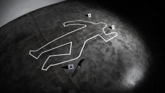 Pria Tewas di Apartemen Kemayoran, Diduga Serangan Jantung