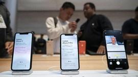 Bakal Dijual di Indonesia, iPhone 11 Punya Sertifikasi TKDN