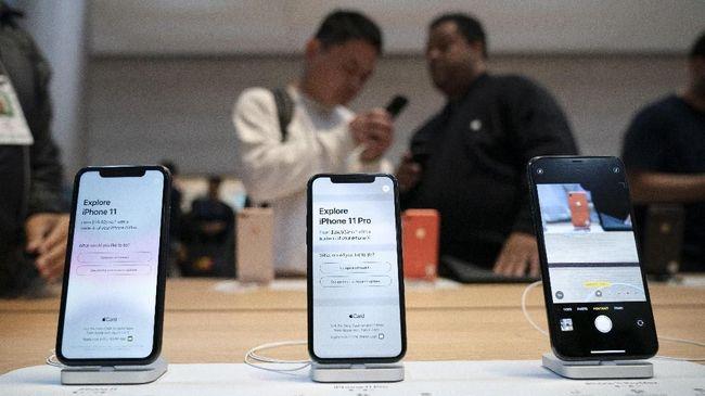 Apple diprediksi akan agresif untuk menyematkan jaringan 5G ke dalam empat ponsel iPhone teranyar yang berpotensi diluncurkan pada 2020.