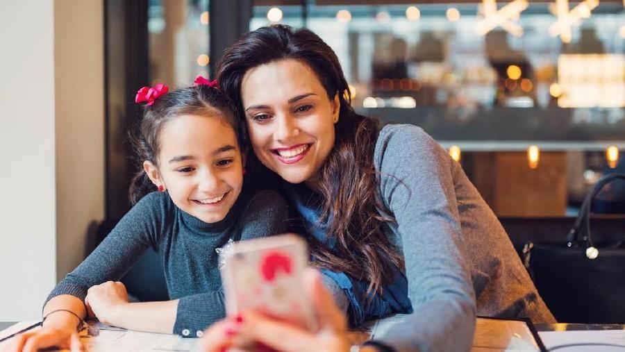 Sudah Jadi Orang Tua, Masih Adakah 'Anak Kecil' dalam Diri Kita?