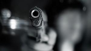 Tiga Orang Tewas Ditembak di Kafe Cengkareng