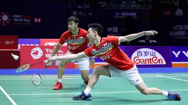 Federasi Badminton Dunia membatalkan empat turnamen di bulan September karena pandemi virus corona (Covid-19).