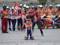 Cara Marquez Jadi Juara Dunia di MotoGP Thailand