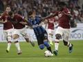 Derby Milan: Inter Tengah Perkasa di Hadapan Milan