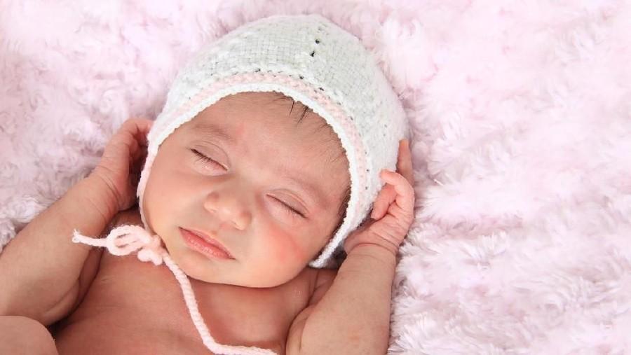 15 Nama Bayi Perempuan Indonesia Bermakna Cantik atau Indah
