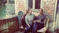 <p>Dalam beberapa foto di akun media sosial, keduanya sering banget menghabiskan waktu bersama. (Foto: Instagram @bayu_ario)</p>